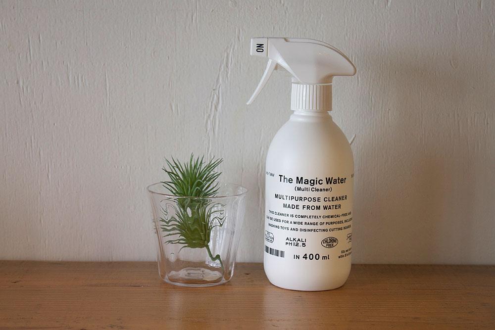 The Magic Water ザ・マジックウオーター